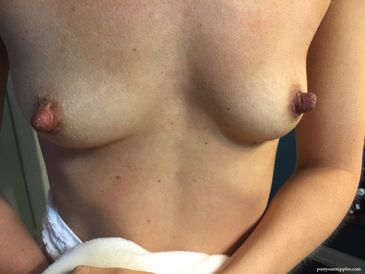 Wifes Big Thick Nipples - Post Your Nipple Pictures-2000