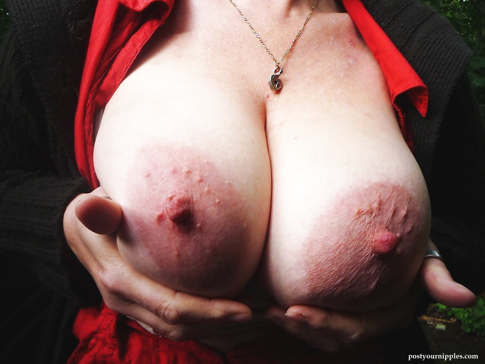 Big Bumpy Areolas Huge Nipples Tumblr
